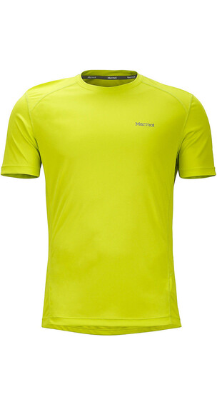 Marmot Windridge SS Men Sulphur